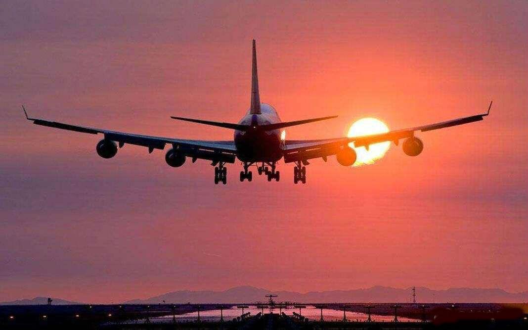 """又是波音!澳洲一架波音747空中起火:有乘客看到""""橙色火焰"""