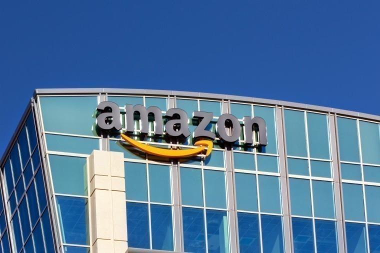 亚马逊鼓励员工离职创办快递公司,最高可获1万美元资金