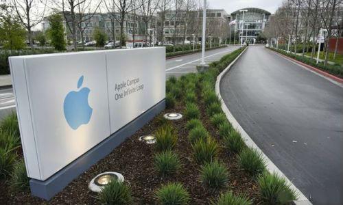 苹果反垄断案件败诉 股价重挫近6%%