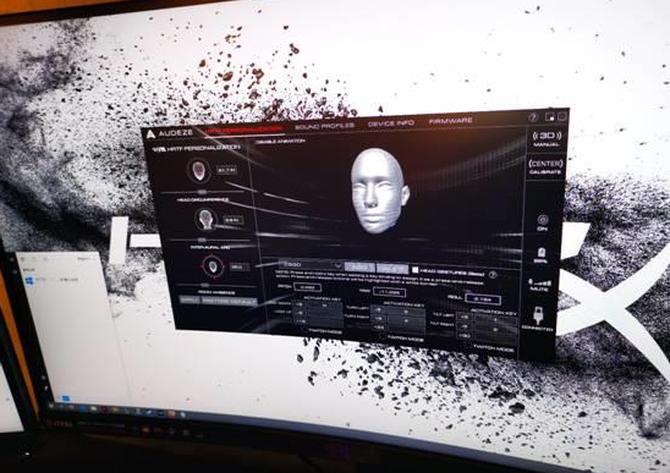 声临其境!Hyperx台北电脑展推出Cloud orbits 3D耳机