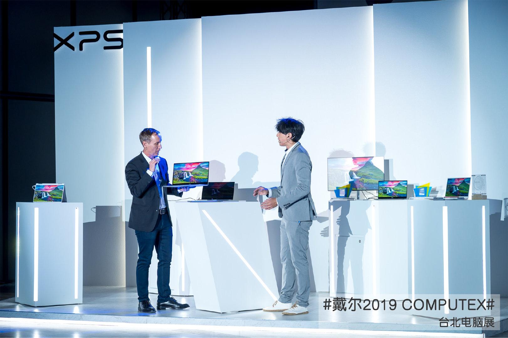 新款戴尔XPS 15上架官网, 售价8999元起!
