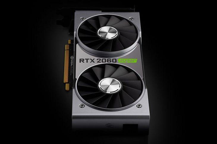 性能激增!NVIDIA新款RTX Super系列台式机显卡发布 售价399美元起