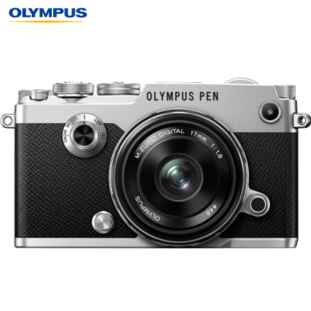 匠人相机奥林巴斯(OLYMPUS)PEN-F复古微单电/数仅售6498.00元