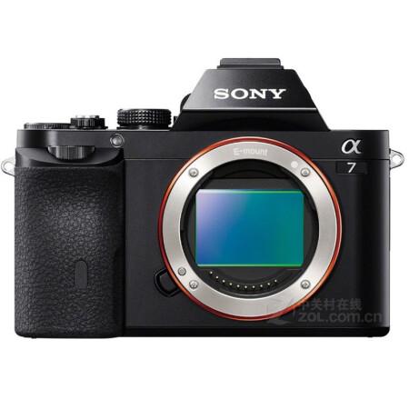 进阶摄影选择索尼(SONY) ILCE-7M3/A7M3/a7仅售23888.00元