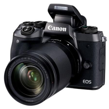 复古小众的选择佳能(Canon)EOS M5 微单相机  数码相仅售6799.00元