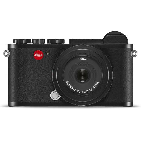 出游好选择徕卡(Leica)CL 微单数码相机 莱卡无反相机仅售45600.00元
