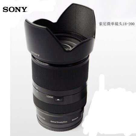 颜控的品质之选索尼(SONY)ILCE-6000L/a6000 仅售4488.00元