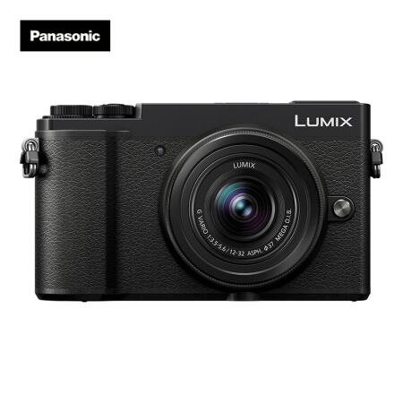 匠人相机松下(Panasonic)GX9K微单数码相机套机仅售5598.00元