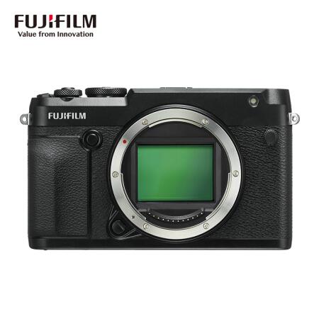 匠人相机富士(FUJIFILM)GFX 50R 无反中画幅仅售25990.00元