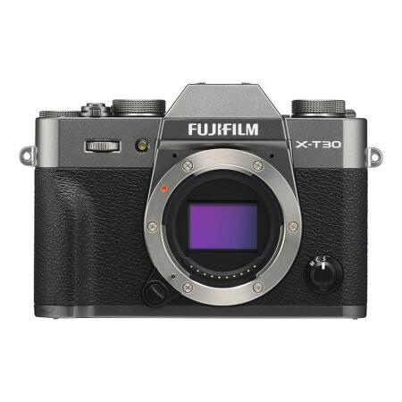 复古颜值之选富士(FUJIFILM) X-T30/XT30 微仅售6100.00元