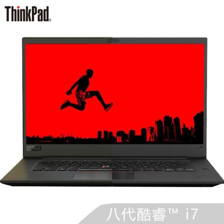 强悍性能玩出内力ThinkPad 联想P系列 P1隐士英特尔酷睿I仅售21599.00元