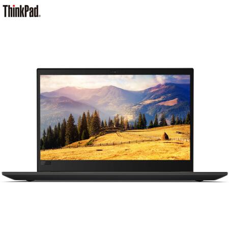 冷酷的性能怪兽ThinkPad 联想 T580系列15.6英寸轻仅售8999.00元