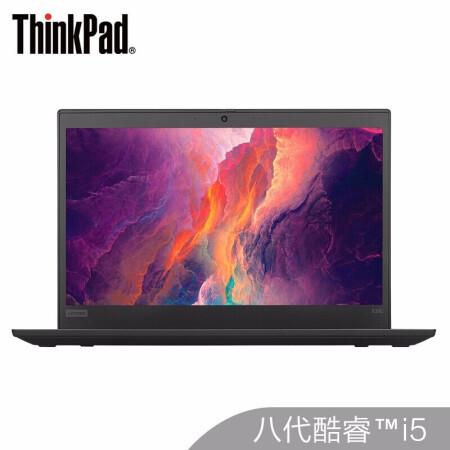 性能与人气爆棚联想ThinkPad X390 13.3英寸 轻薄仅售6699.00元