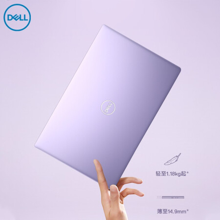 简约高效戴尔(DELL)旗舰店4G版灵越13-5390 1仅售5499.00元