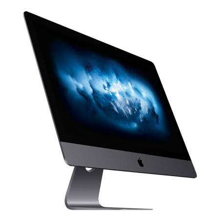工作于生活的无缝切换Apple iMac Pro 27英寸一体机(八核仅售37999.00元