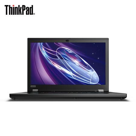 冷酷的性能怪兽ThinkPad笔记本 联想 P53(03CD)2仅售17599.00元