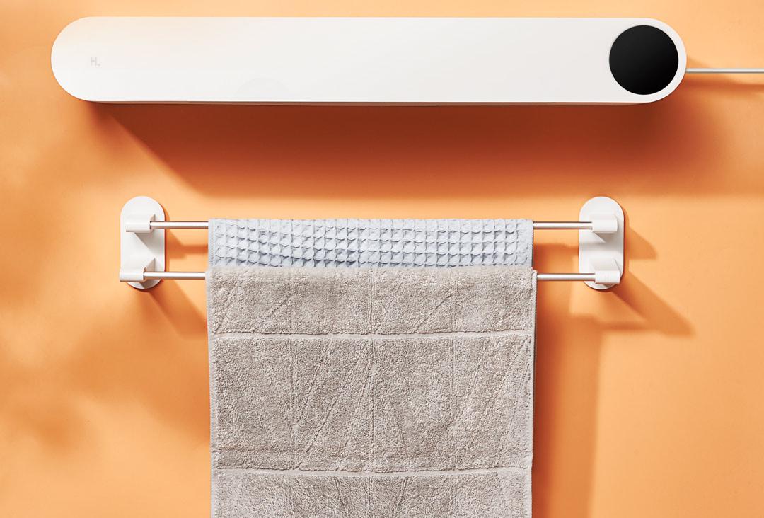 299元!小米有品众筹上新:HL毛巾消毒干燥机